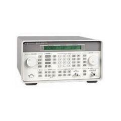 8648B Agilent RF Generator