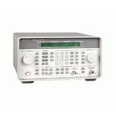 8648D Agilent RF Generator