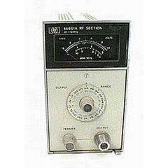 86602A Agilent RF Generator