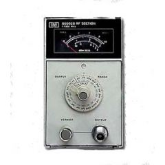 86602B Agilent RF Generator