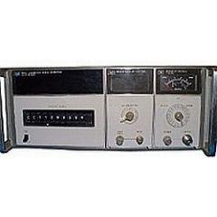 8660A Agilent RF Generator