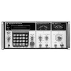 8660C Agilent RF Generator