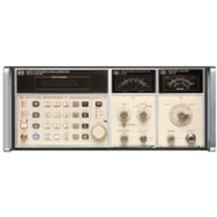 8660D Agilent RF Generator