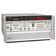 8673D Agilent RF Generator