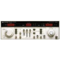 8684D Agilent RF Generator