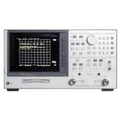 8702D Agilent Optical Analyzer