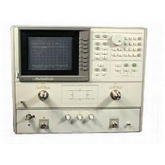 8703A Agilent Optical Analyzer
