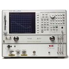 8703B Agilent Optical Analyzer