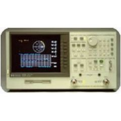 8753D Agilent Network Analyzer