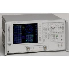 8753ES Agilent Network Analyzer