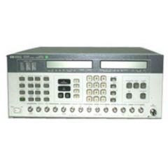 8782B Agilent RF Generator