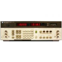 8903A Agilent Audio Analyzer