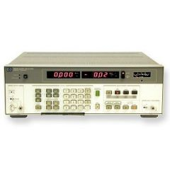 8903B Agilent Audio Analyzer