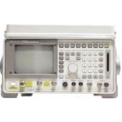 8920B Agilent Communication Analyzer