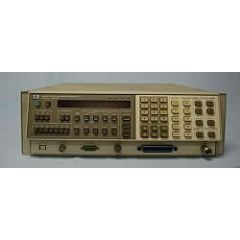 8958A Agilent Interface