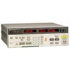 8970B Agilent Noise Meter