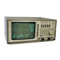 8991A Agilent Analyzer