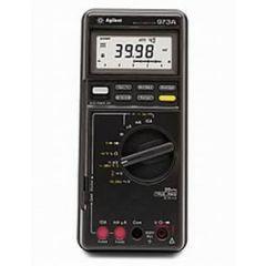 973A Agilent Multimeter
