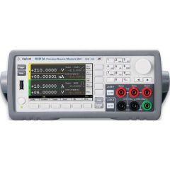 B2912A Agilent Sourcemeter