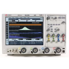 DSAX91604A Agilent Keysight HP Digital Oscilloscope