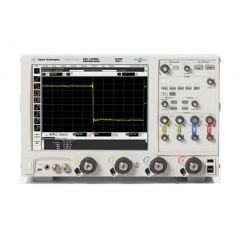 DSAX92804A Agilent Digital Oscilloscope