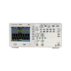 DSO1002A Agilent Digital Oscilloscope