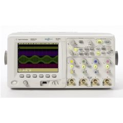 DSO5014A Agilent Digital Oscilloscope