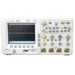 DSO6034A Agilent Digital Oscilloscope