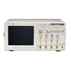 DSO81204A Agilent Digital Oscilloscope