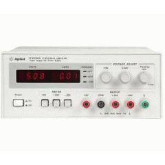 E3630A Agilent DC Power Supply