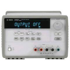 E3632A Agilent DC Power Supply
