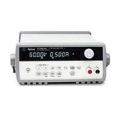 E3641A Agilent DC Power Supply