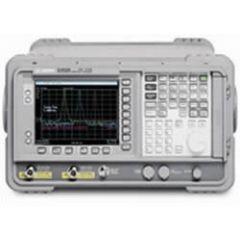 E4401B Agilent Spectrum Analyzer