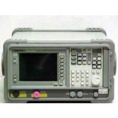 E4411A Agilent Spectrum Analyzer