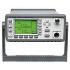 E4418B Agilent RF Power Meter
