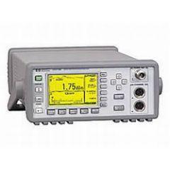 E4419B Agilent RF Power Meter