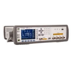 E4980AL Agilent LCR Meter