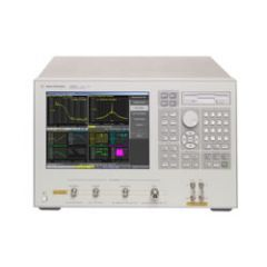 E5052A Agilent Analyzer