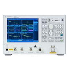 E5052B Agilent Analyzer
