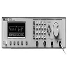 E5574A Agilent Optical Analyzer