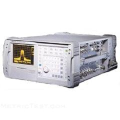 E6381A Agilent Communication Analyzer