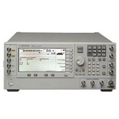 E8267C Agilent RF Generator