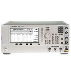 E8663B Agilent RF Generator