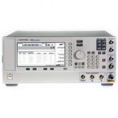 E8663D Agilent RF Generator