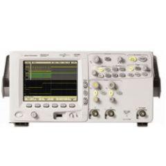 MSO6012A Agilent Mixed Signal Oscilloscope