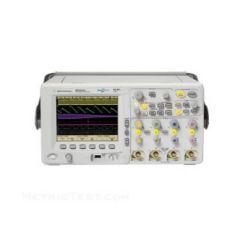 MSO6014A Agilent Mixed Signal Oscilloscope