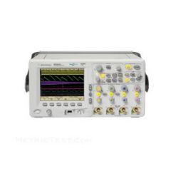 MSO6052A Agilent Mixed Signal Oscilloscope