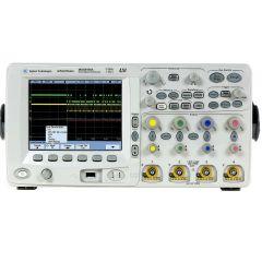 MSO6104A Agilent Mixed Signal Oscilloscope