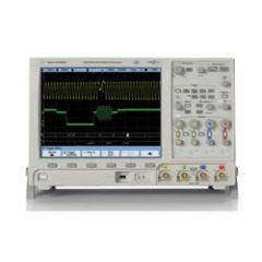 MSO7014A Agilent Mixed Signal Oscilloscope
