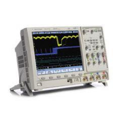 MSO7104A Agilent Mixed Signal Oscilloscope